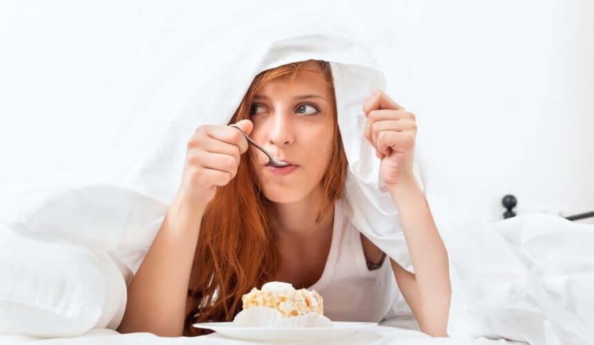 Cum să moderezi consumul de zahăr de Sărbători